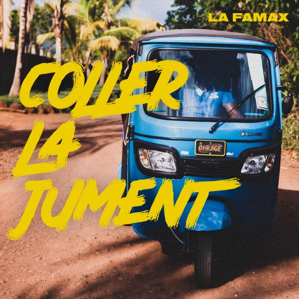 LA FAMAX - Coller la jument