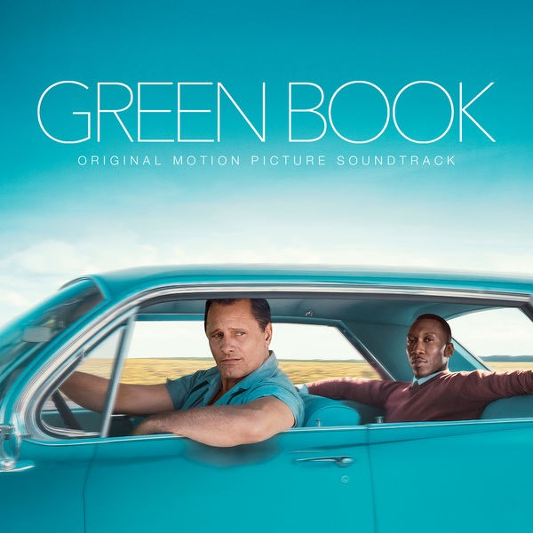 Green Book - That Old Black Magic