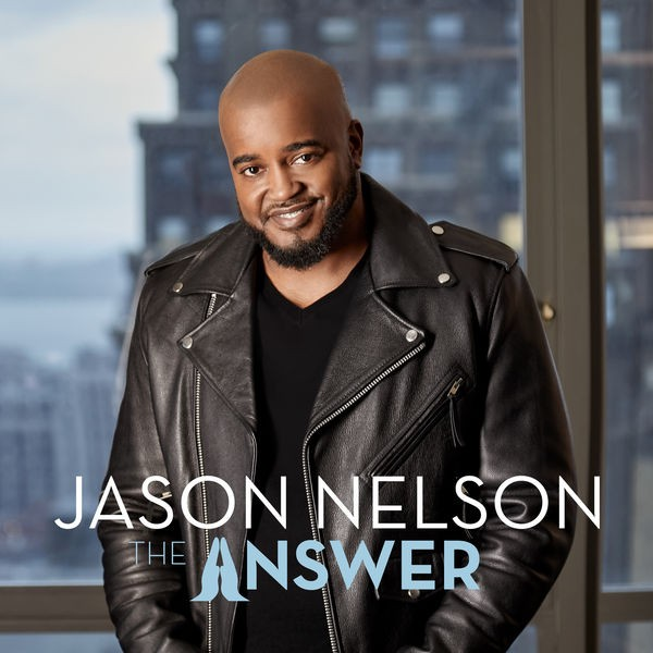 Jason Nelson - You've got me