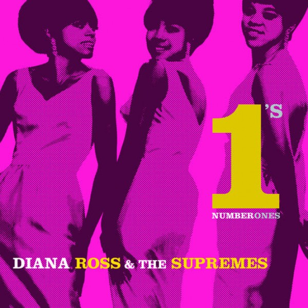 Diana Ross - Im Comming Out