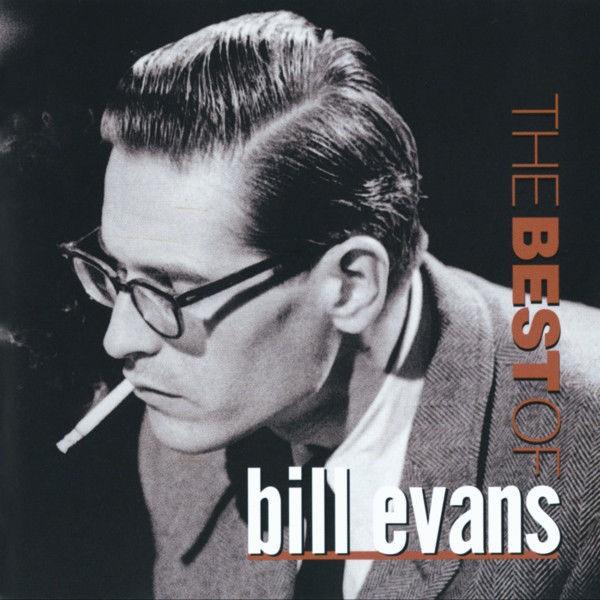 Bill Evans - Radio King