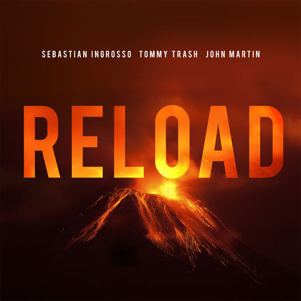 Reload - Radio Edit
