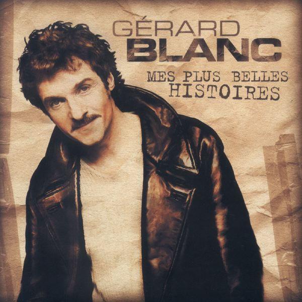 Gérard Blanc - Du soleil dans la nuit