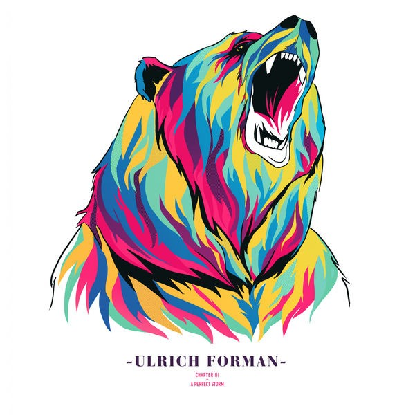 ULRICH FORMAN - Today