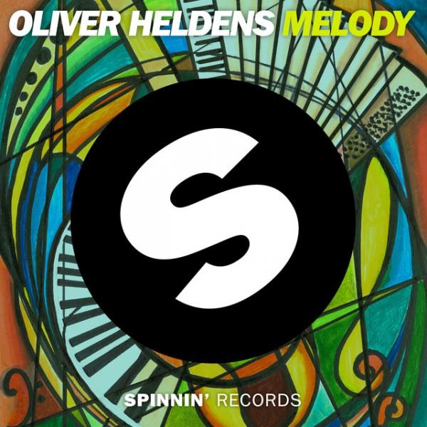 Melody - Original Mix