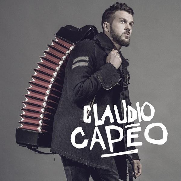CLAUDIO CAPEO - UN HOMME DEBOUT