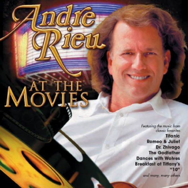 André Rieu - Radio King