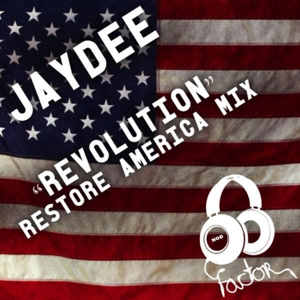 Revolution - Restore America Mix