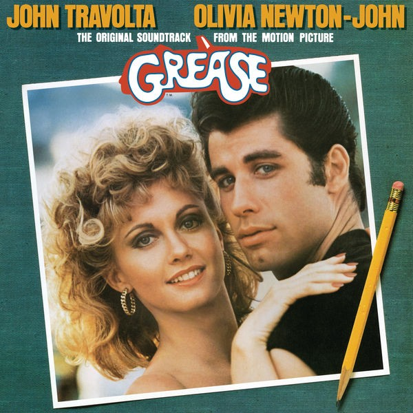 "Summer Nights - From ""Grease"" Soundtrack"