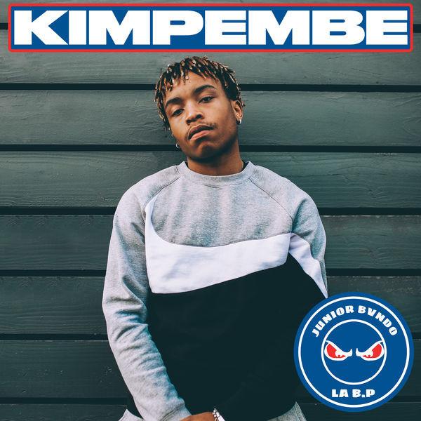 JUNIOR BVNDO - Kimpembe