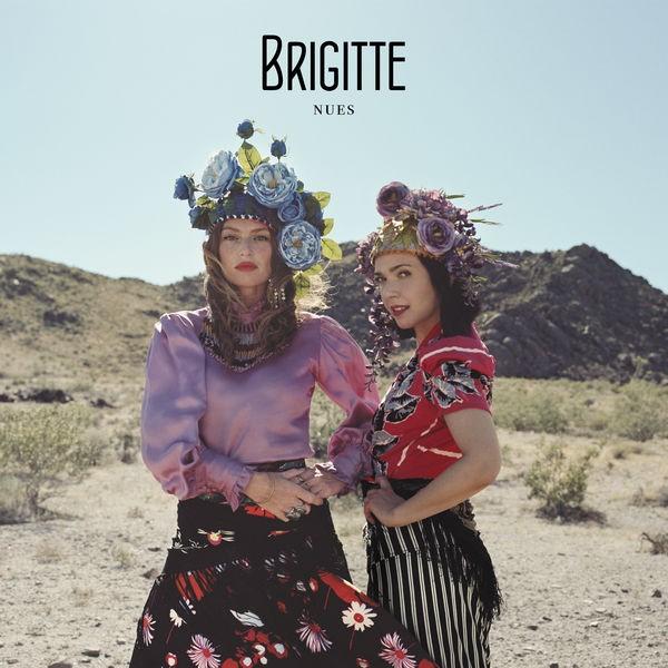 Brigitte - Mon intime étranger