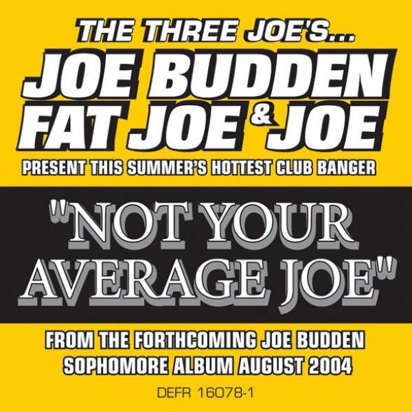 Not Your Average Joe (Radio)