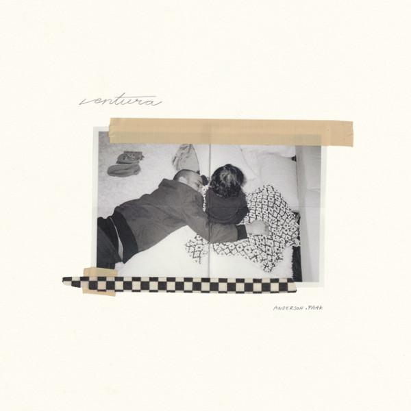 Anderson .Paak - Make It Better ft Smokey Robinson