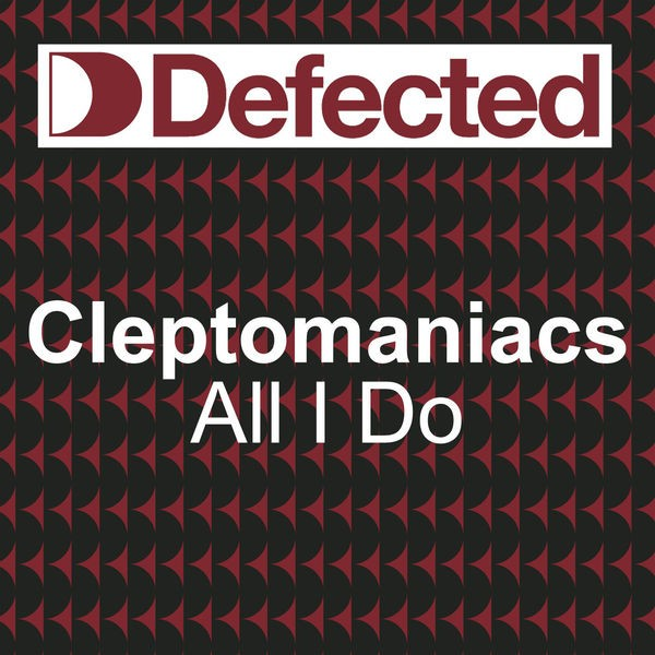 All I Do (feat. Bryan Chambers) - Cleptomaniacs Ghost Mix