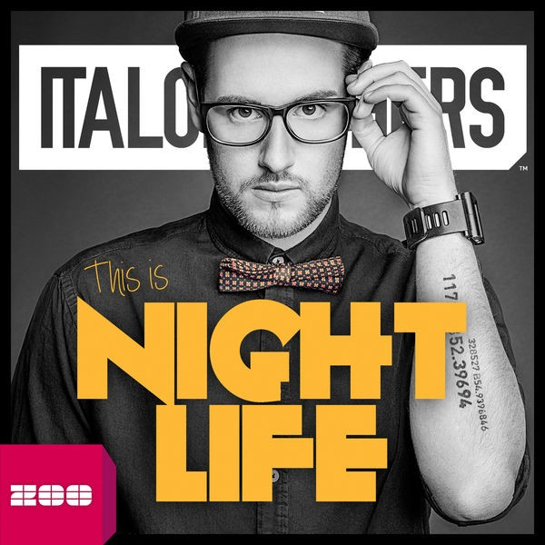 ITALO BROTHERS - This Is Nightlife
