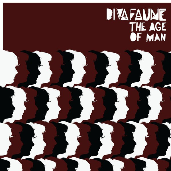DIVA FAUNE - GET UP (FEAT. JUSTIN COURBIN)