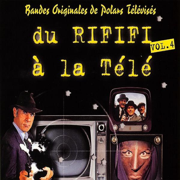 Arsène Lupin (Générique)