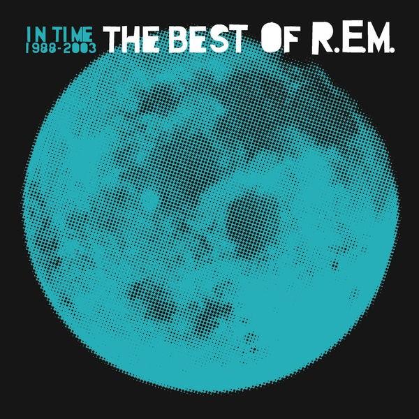 R.E.M. - LOSING MY RELIGION