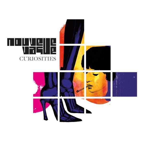 Nouvelle Vague - Don't You Want Me