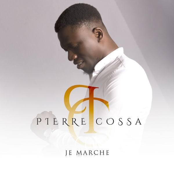 Pierre Cossa - Je Marche