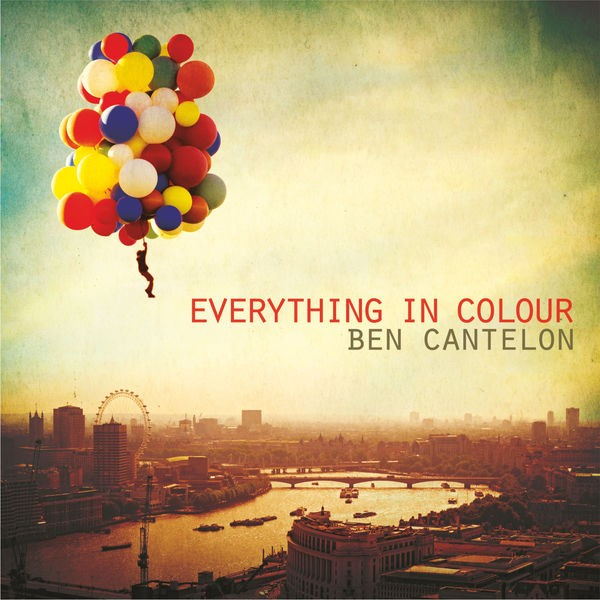 Ben Cantelon - Lord Strong And Mighty