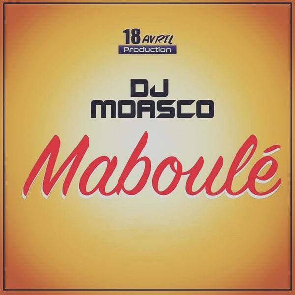 Dj Moasco - Maboule