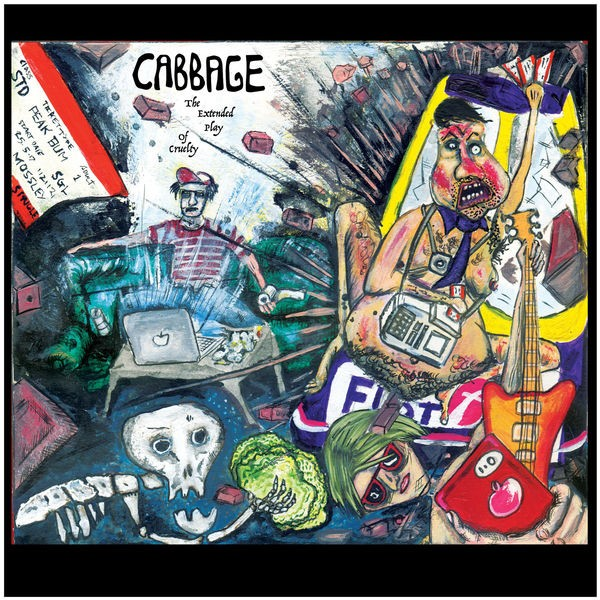 Cabbage - Celebration of a Disease