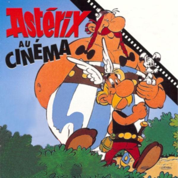 Les 12 travaux d'Astérix: Obélix samba