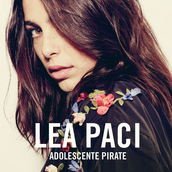 Léa Paci - Adolescente Pirate