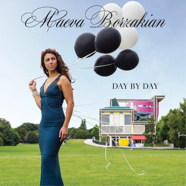 Maeva Borzakian - Life Depends on You