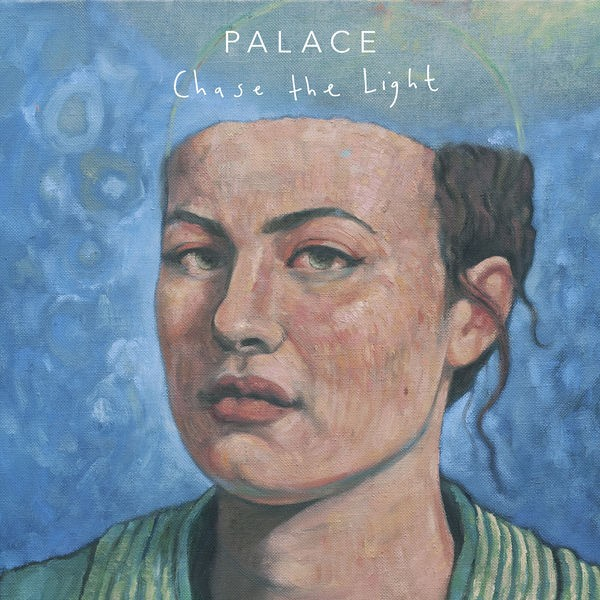 Palace - Head Above The Water