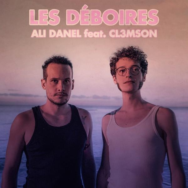 CL3MSON - Les deboires (feat. ALI DANEL)