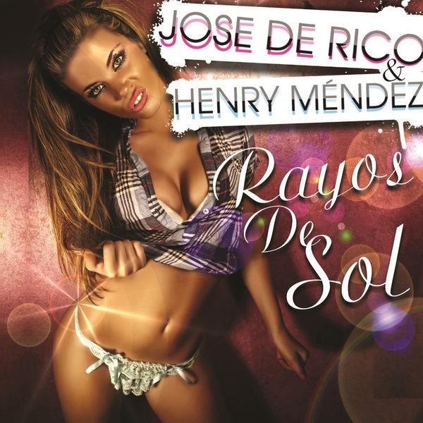 Jose de Rico - Rayos De Sol