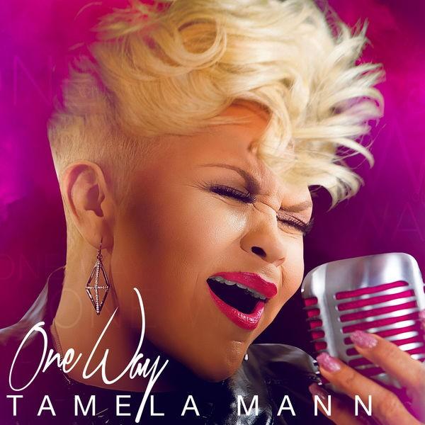 Tamela Mann - Change Me