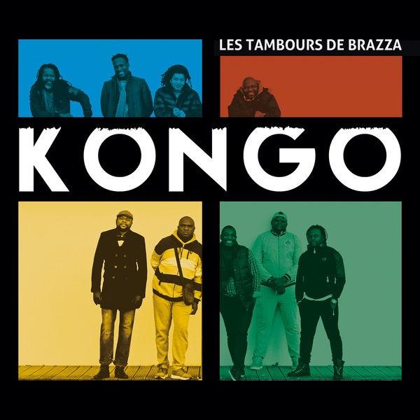 Les Tambours De Brazza - Ba Kwaku Wo