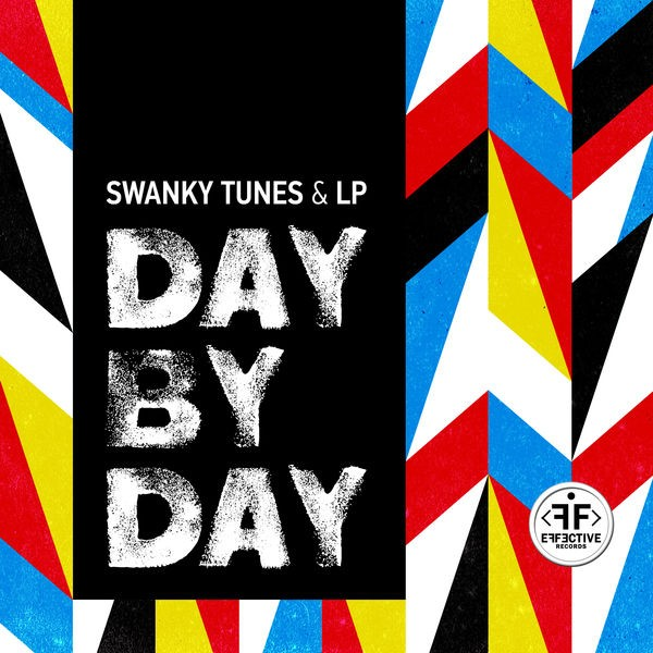 SWANKY TUNES + LP - Day By Day