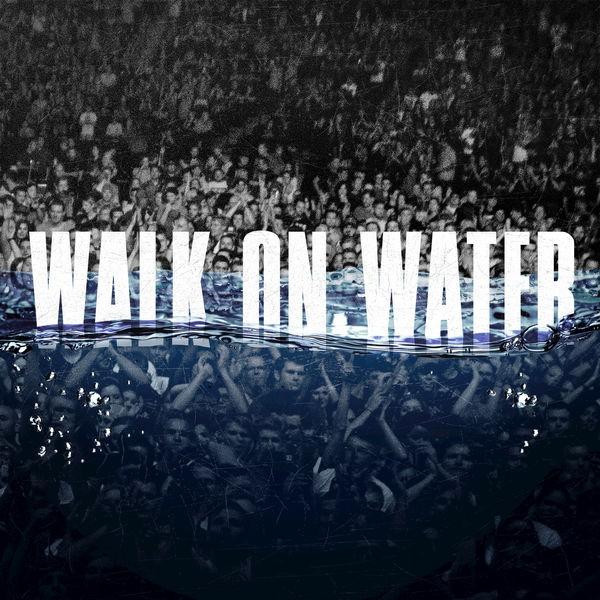 Eminem feat. Beyoncé - Walk on water