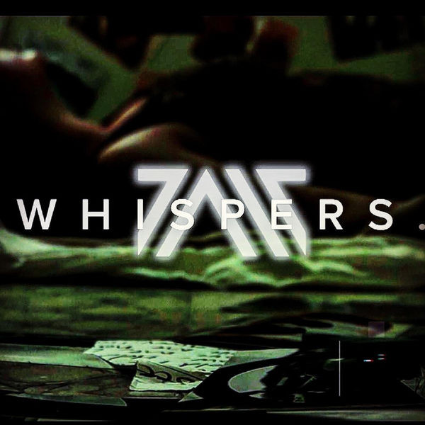 The Mayan Factor - Whispers