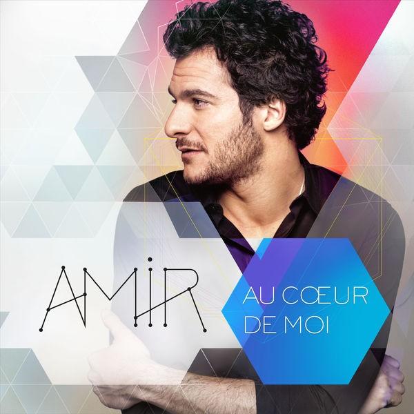 AMIR - Broken Heart