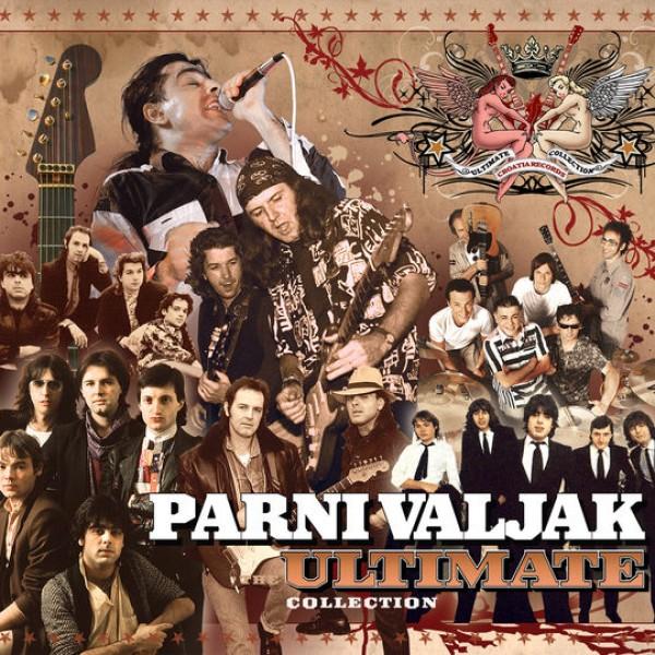 Parni Valjak Radio King