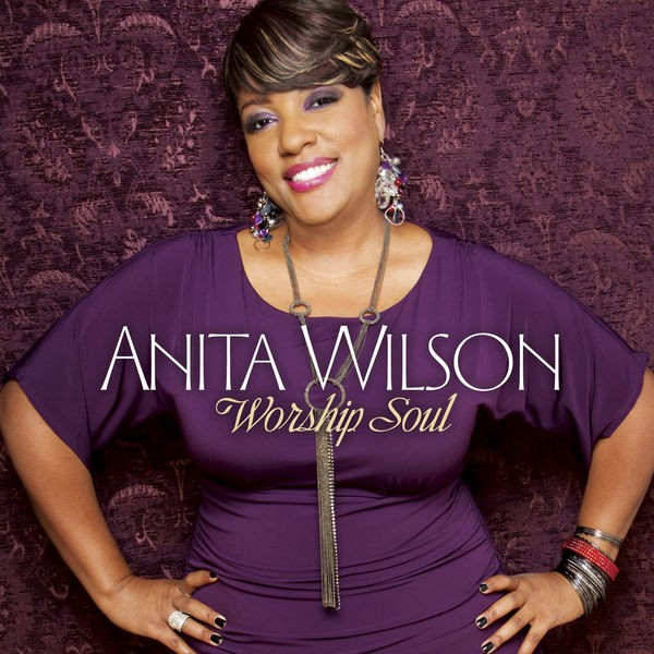 Anita Wilson - Speechless