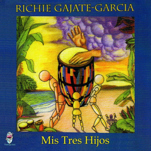 Richie Gajate Garcia - Into The Light