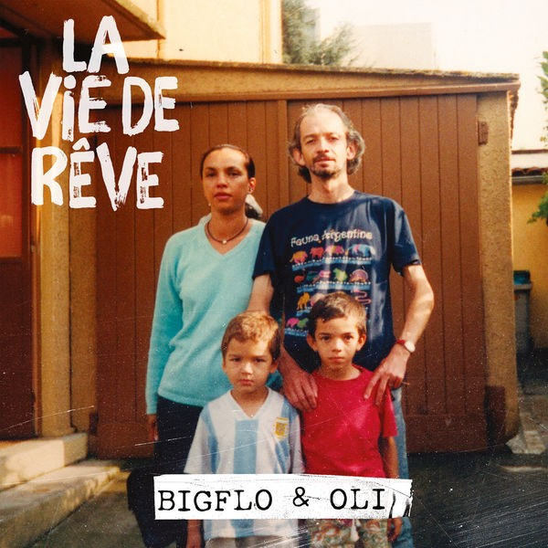 Bigflo&Oli - Plus tard