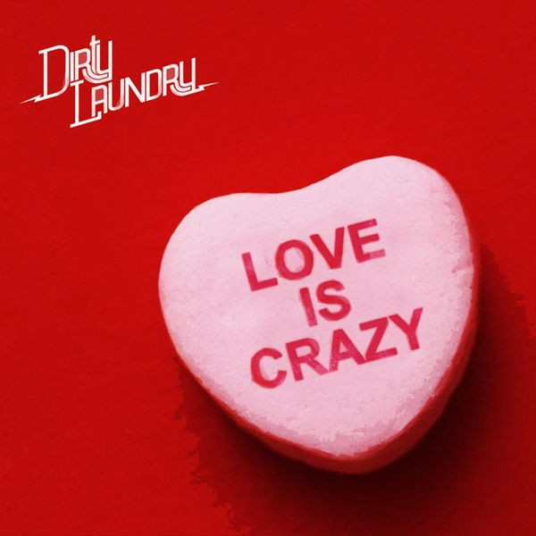 Love Is Crazy (Night Dimension Remix)