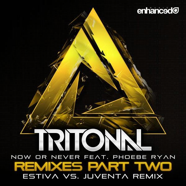 Now Or Never - Estiva Vs. Juventa Remix