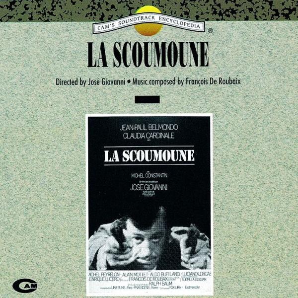 François de Roubaix - La Scoumoune