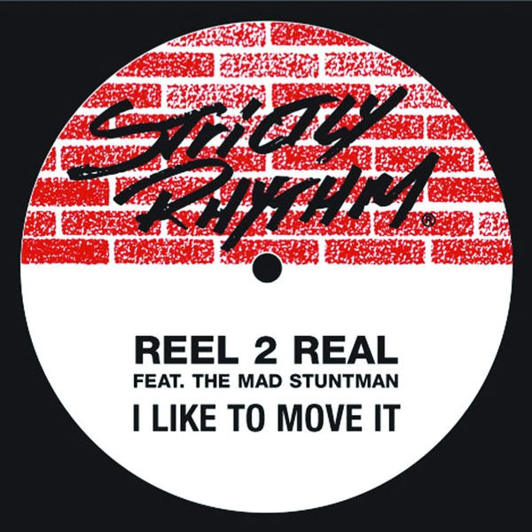 I Like To Move It (More's Instrumental)