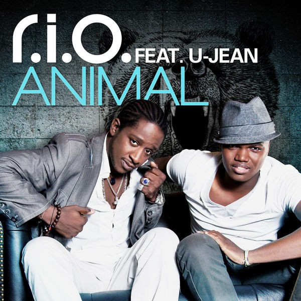 Animal (Extended Mix)