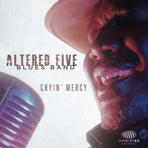 Altered Five Blues Band - Find My Wings