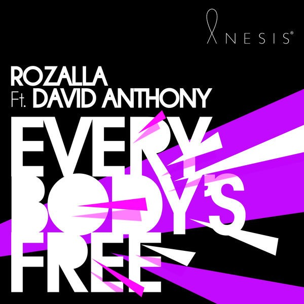 Everybody's Free - Radio Edit